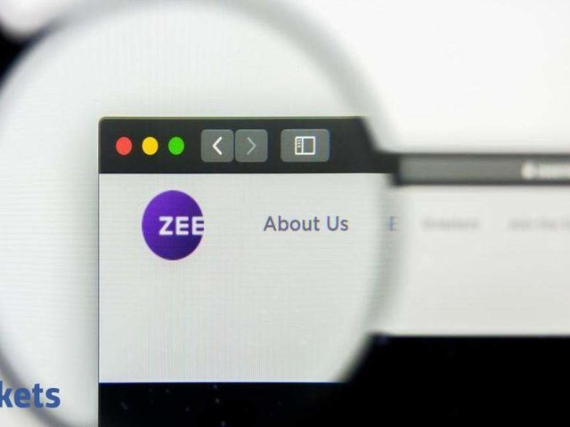 Zee Entertainment shares rally 24%. Here's why