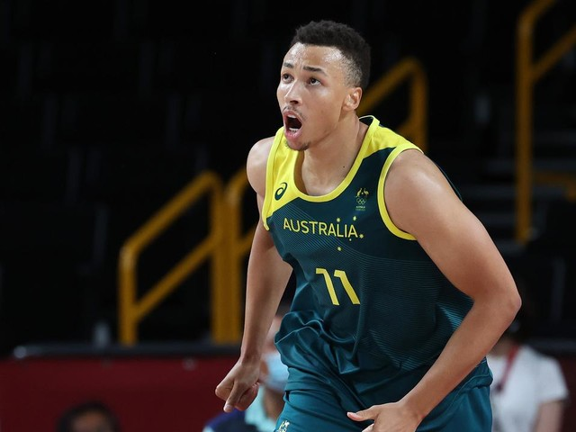 Dante Exum waived by Rockets in big blow to 'gruelling' NBA comeback bid