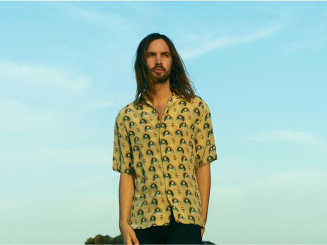Tame Impala Shares New Blissed-Out Blood Orange 'Borderline' Remix