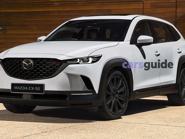 2022 Mazda CX-50: Everything we know about timing, pricing and more about the upmarket CX-5 sibling
