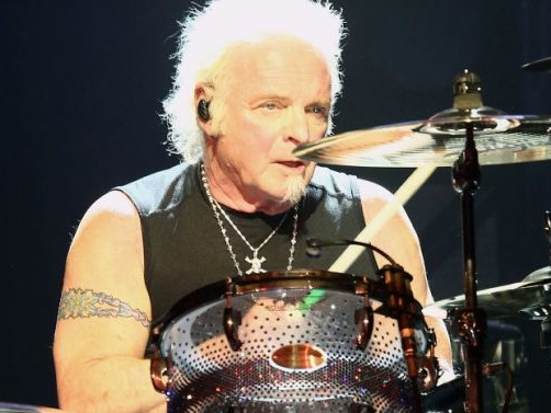 Aerosmith Drummer Joey Kramer Files Lawsuit Against Bandmates After Being Told To Re-Audition