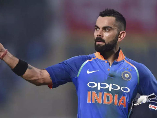 5 times Kohli led India to memorable T20 wins