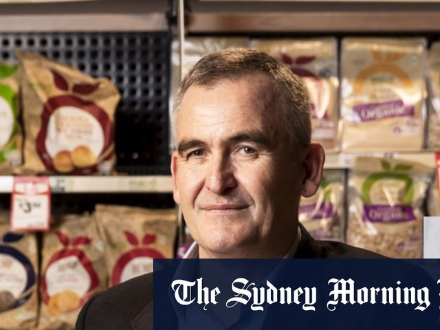 From lockdowns to logistics: Woolworths moves from one challenge to another