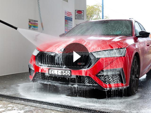 Video: 2021 Skoda Octavia RS long-term review