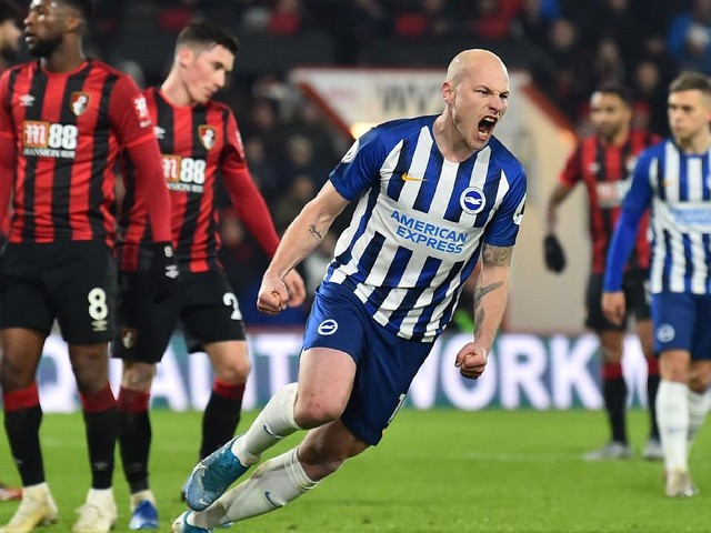 Aaron Mooy set to stay at Brighton after bargain $10m deal: report