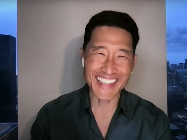 How Daniel Dae Kim Is Working to Give James Hong the Respect He Deserves