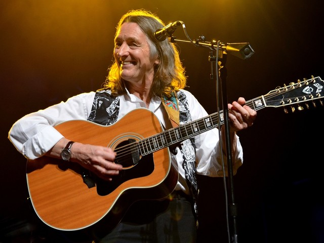 Roger Hodgson reflects on the awesome legacy of Supertramp