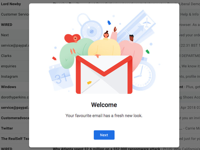 Get ready to start scheduling your emails in Gmail