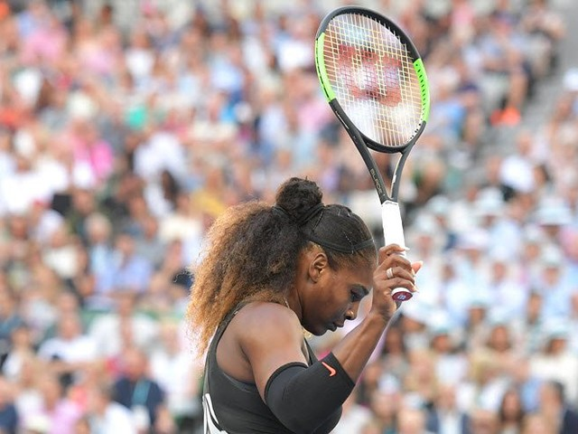 How the world is reacting to Mark Knight's Serena Williams comic