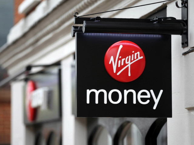 Edge wins content and social account for Virgin Money