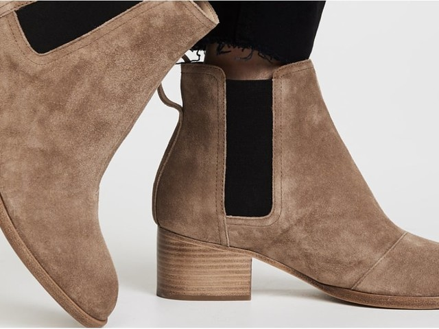 22 Comfortable Boots Your Feet Will Thank You For Later