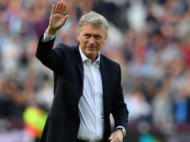 David Moyes leaves West Ham after six-month deal ends, club seeks 'high-calibre' successor