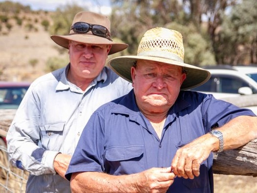 Decade-long coal mine saga on Darling Downs headed to High Court