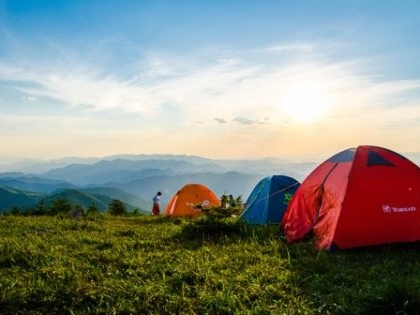 Essential Things to Equip Yourself for the Perfect Camping Trip