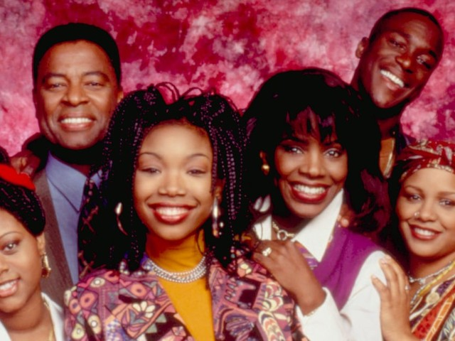 25 Years Later, Where Is the Moesha Cast Now?