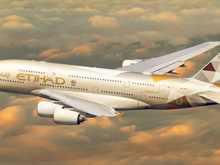 Etihad appoints indies Crossmedia and Hyland to media account