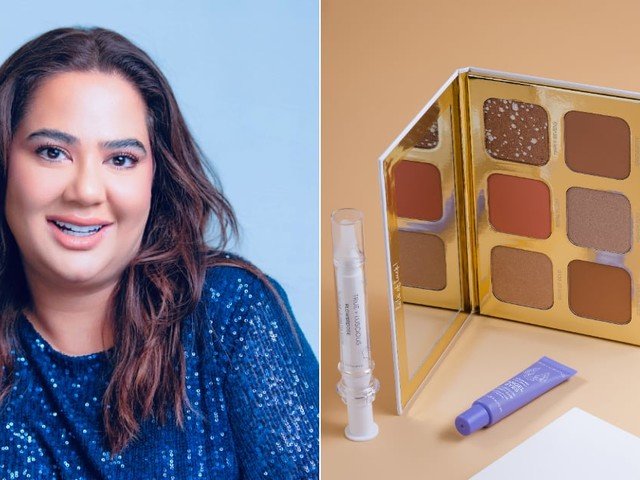 After Waking Up to Facial Hair at 17, Everything Changed For This Makeup Founder With PCOS