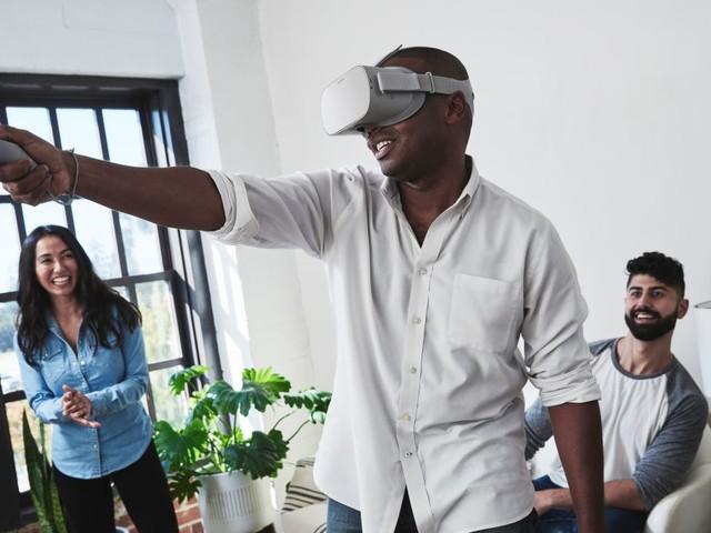 Should I buy an Oculus Go?