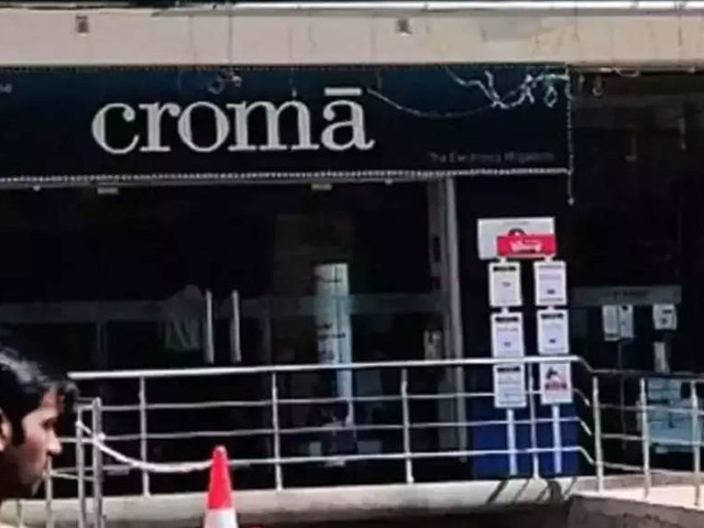 Croma posts first net profit after 12 years of operation