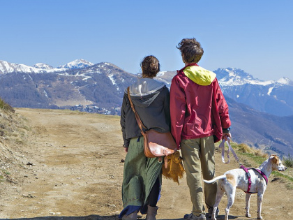7 Challenges You Face While Traveling With Partner