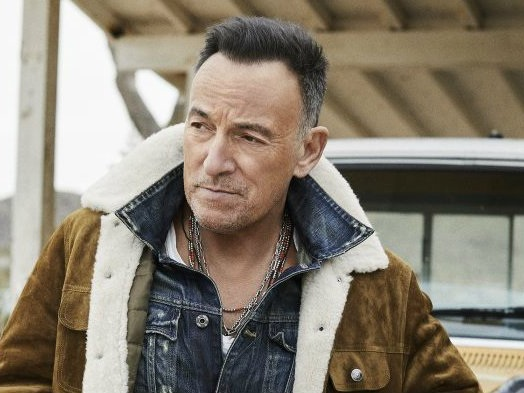 Bruce Springsteen Shares 'Ghosts', Second Single Off Of New Album