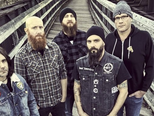 "Killswitch Engage: ""It's A Higher Calling To Remind People That We Do Have This Powerful Thing Called Love"""