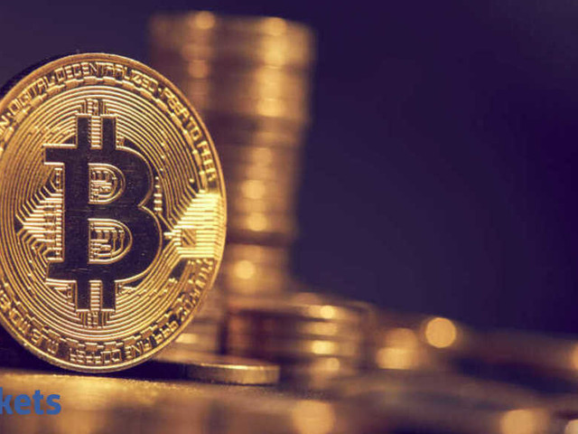 Bitcoin rallies above $19,000 after biggest rout since pandemic