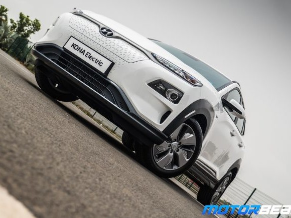 Hyundai Plans Affordable EV For Rs. 10 Lakhs