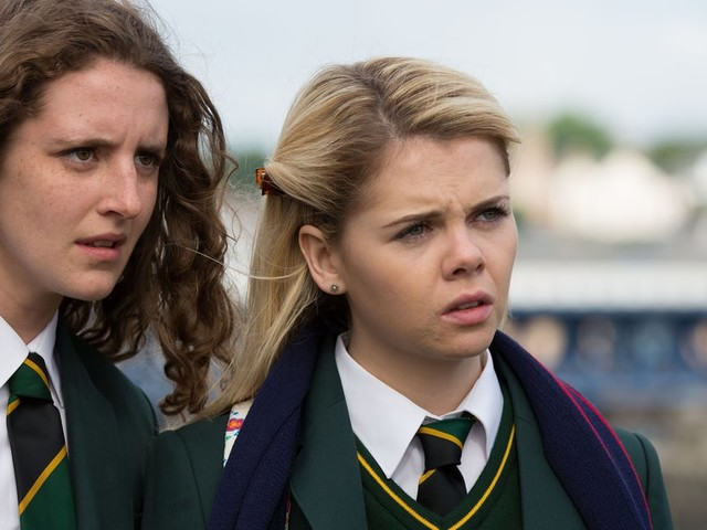 Good News: Derry Girls Season 3 Is Coming; Bad News: It Might Be a While