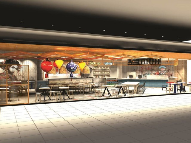 More retail and food options set for Canberra Airport