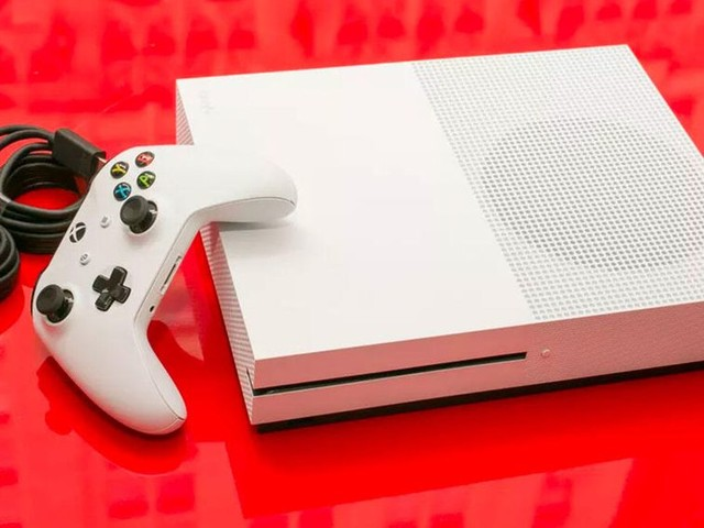 Holiday Xbox deals this weekend: three-game Xbox One S bundle for $160, Crackdown 3 for $15 and more - CNET