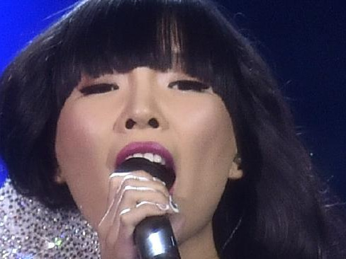 Dami Im through to Eurovision grand final