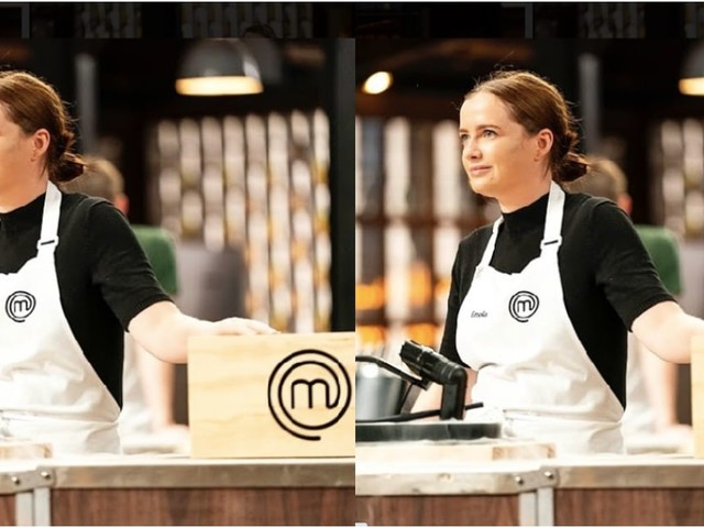 Star Baker Emelia Jackson Just Won the Very First Place in the MasterChef Semi-Finals