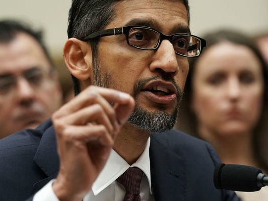Google's Sundar Pichai: YouTube should have diverse opinions -- but not abuse - CNET