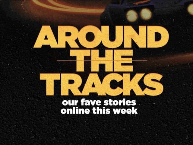 Around the tracks: The Toyota HiLux powered by Mercedes-AMG