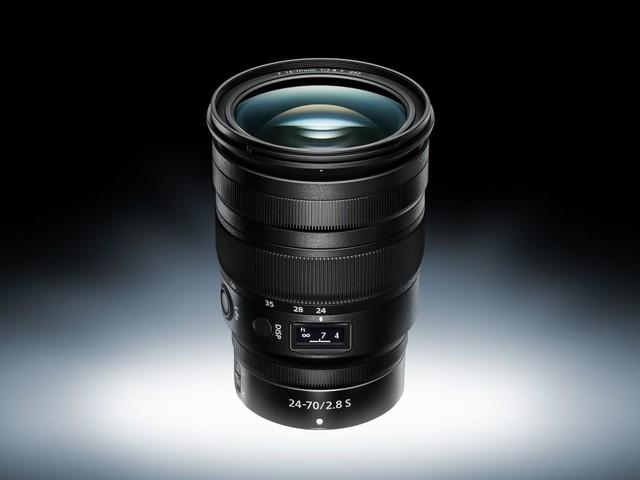 Nikon confirms Nikkor Z 24-70MM f/2.8 S for its Z system