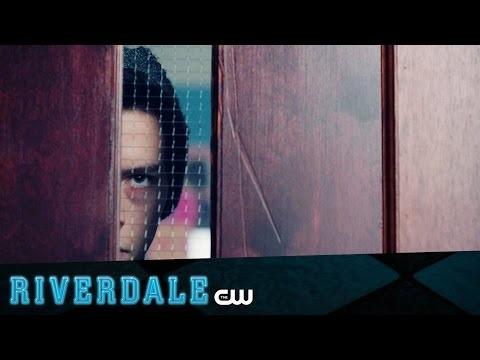 The Extended Riverdale Trailer Is Here And Everything Is Perfect