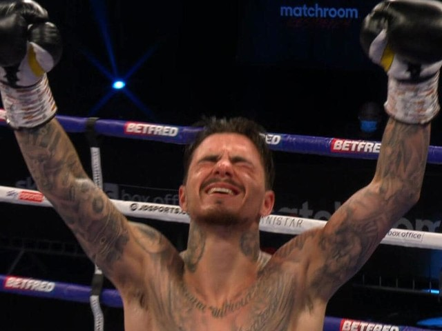 'Can't believe it': Aussie rising star almost robbed of world title shot by dodgy card