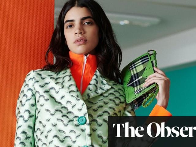 Make it a vintage night: eco partywear