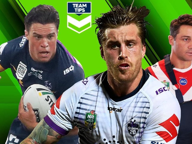 Team Tips for the grand final of the 2018 NRL season: Injuries, team changes, predicted squads