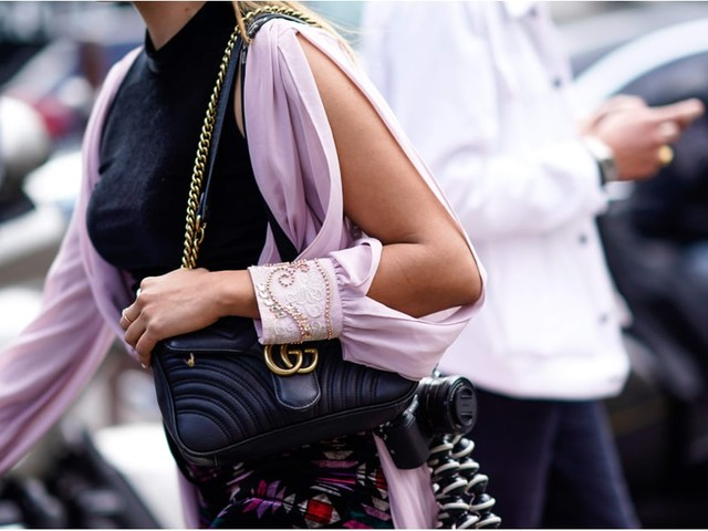 You'll Be Clearing Out Your Closet to Make Room For These 18 Shoulder Bags