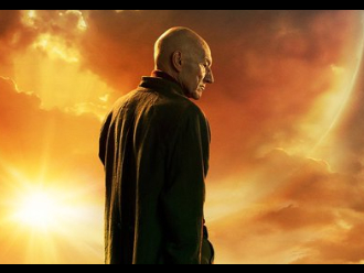 Comic-Con 2019 -- Everything to know about Star Trek: Picard - CNET