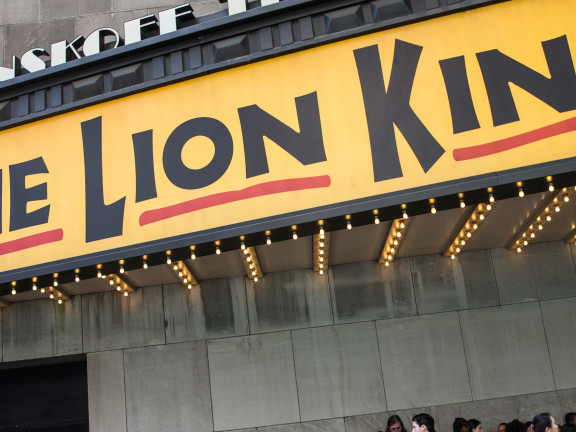 Lion KingPuppet Maker Charged With 3D-Printing Gun At Broadway Theatre
