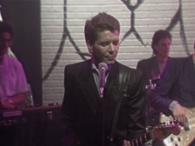Classic Countdown Extras Extra From 1982: Icehouse - 'Hey Little Girl'