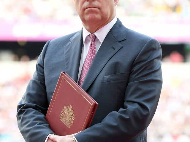 Prince Andrew gets very little coverage by UK papers after documentary released about his friendship with Jeffrey Epstein