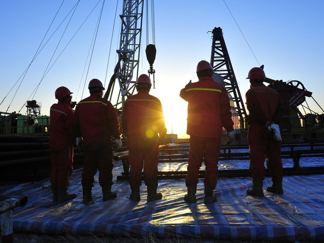 State of global economy still weighing on minds of oil traders and players