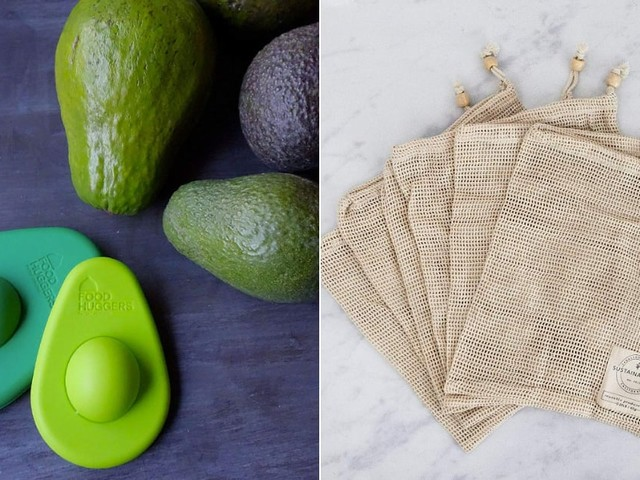8 Ingenious Meal Prep Products That Make It Easy to Eat Healthy Without Hurting the Planet