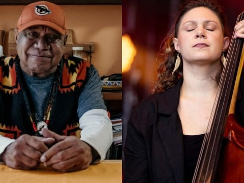 PREMIERE: Watch A Preview Of Archie Roach's New Interview Series 'Kitchen Table Yarns'
