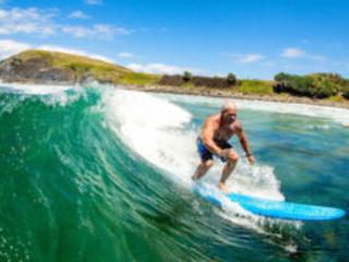 Winter Surfin' Safari – North Coast NSW