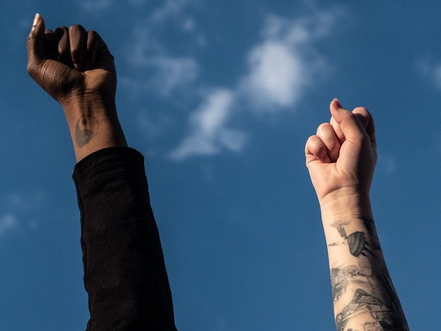 How to Build a Multiracial Movement